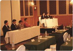 高校生職業体験フェスタ2007